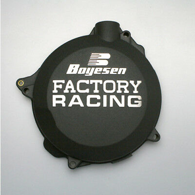 Boyesen Clutch Right Side Crank Case Cover KTM 250SX 250XC 250 SX XC 300 CC-42AB