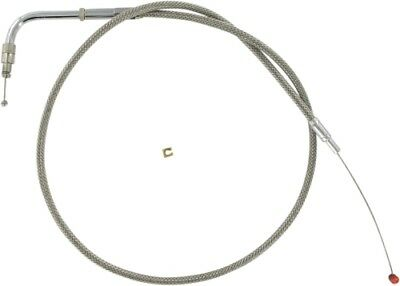 Barnett 102-85-40008-06 Stainless Steel Idle Cables Plus 6 Natural 0651-0822