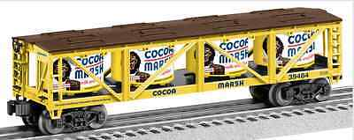 Lionel: Cocoa Marsh Vat Car Nib!