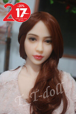 ULTRA Realistic Sex Doll Vagina Lifelike Sexy Real Full Silicone Solid Love Toy