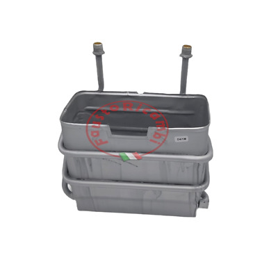 Scambiatore In Rame 14 Lt 8705406198 Scaldabagno Junkers Wr 325-1 Am1 Wt14 Am1 E