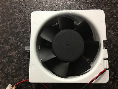 FISHER & PAYKEL 12v NO FROST FRIDGE EVAPORATOR FAN MOTOR PART NO : 884518P