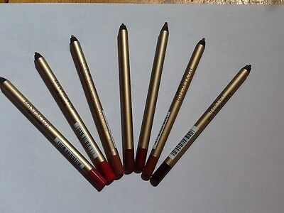 Max Factor Lip Liner Selection