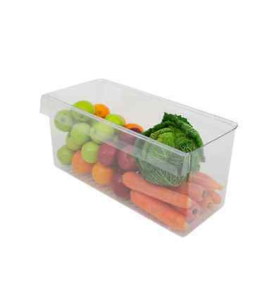 FISHER & PAYKEL FRIDGE Crisper Bin 320mm x 240mm x 250mm  E521T, C520T, N510T. • AUD 55.00