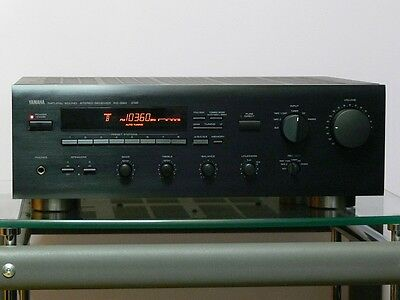 Yamaha Rx-550  Stereo Receiver