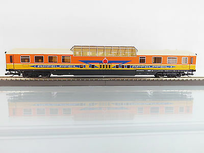 TILLIG 16552 TT Observation car APFELPFEIL DB Epoch IV NOVELTY 2015 boxed