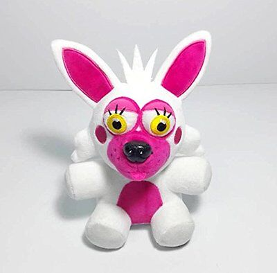 New Style Five Nights At Freddy's 18CM Dolls Plush Toy For Kids Foxy The Mangle
