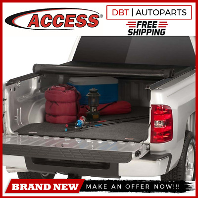 Access Original Roll-Up Tonneau Cover For 1982-2011 Ford Ranger 6'Bed 11109