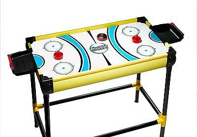 Brand New Air Hockey Table For Kids - Makes A Great Present