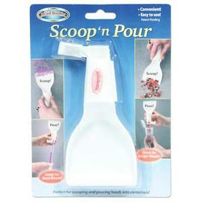 1 x Bead Buddy Scoop and pour