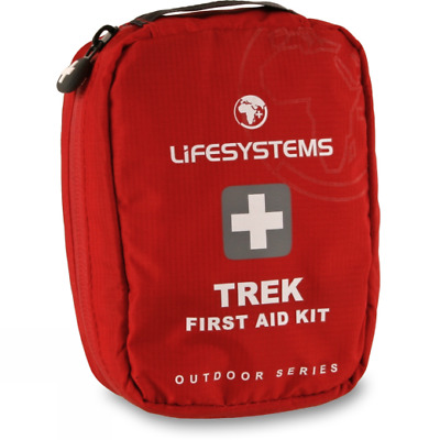 Lifesystems Trek First Aid Kit - D of E Recommended Kit
