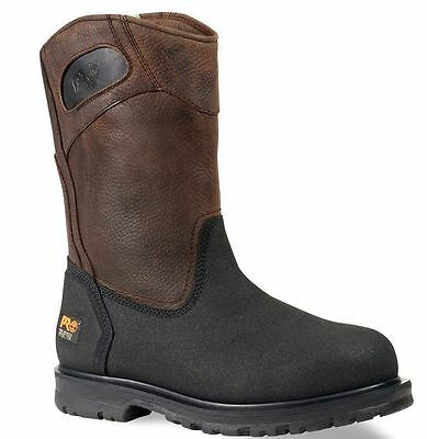 Timberland Pro Powerwelt Women's Steel Toe Safety Boots 53522 ----45% OFF
