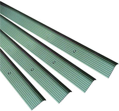 Aluminum Trim for 6 1/2' Valley Pool Table