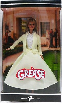 "Mattel C4773 Barbie - ""grease"" - Serie Cinema"