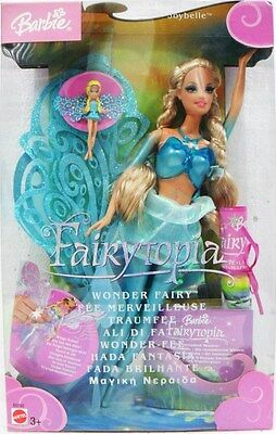 "Mattel B5760 Barbie - ""joy Belle"" - Ali Di Fata-Fairytopia"