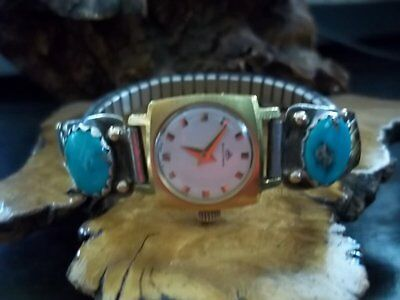 Carl Luthy shop watch tips Bisbee cabs and Bucherer watch.