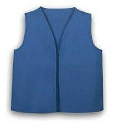 Girl Scout Official Daisy Twill Vest New Size xxs/xs