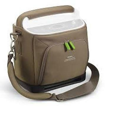 Phillips Respronics Simplygo Portable Oxygen Concentrator