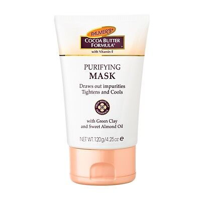Palmer's Cocoa Butter Formula Purifying Mask 120g
