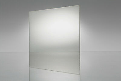 Acrylic Mirror sheet 1/8 x 16 x 24 FREE SHIPPING