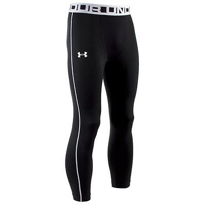Under Armour compression 3/4 legging running pants training pants sports pants