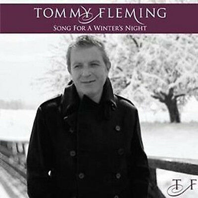 Tommy Fleming - Song For A Winter's Night