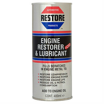 SMOKING CANAL BOAT ENGINE? Hard to start? Treat it with Ametech ENGINE RESTORER