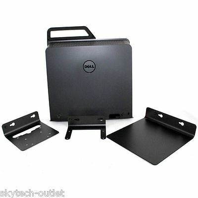 DELL OptiPlex USFF Micro PC All-In-One Mount Stand Various Dell USDT PC 0RW2FV