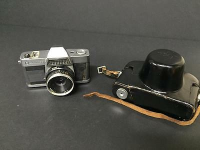 Cavalier 35mm Camera with 48mm 1:2.8 lens (*1020)
