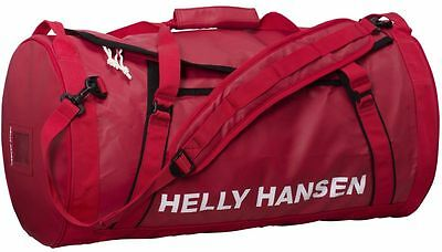 Helly Hansen HH Duffel Bag 2 50L Racer Red