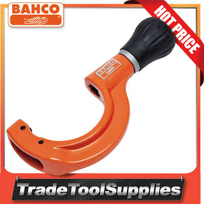 Bahco 302-76 35mm-76mm Tube Pipe Cutter Cuts Copper, Bronze, Aluminium Steel