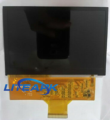 Fujikura FSM-80S FSM-70S FSM-70R Fusion Splicer LCD Display Screen
