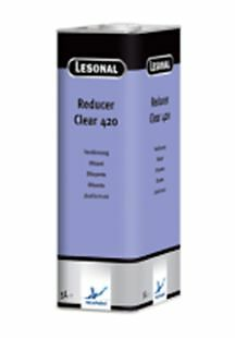 Lesonal Reducer Clear 5 Litres