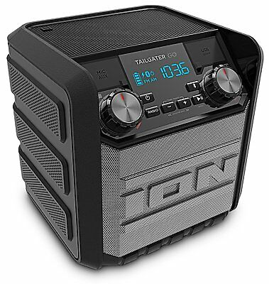 ION Road Rocker Portable PA Speaker - GorillaSpoke for DJ - Free P&P IRE &UK!
