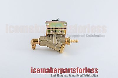 Scotsman Parts Water Valve Kit 120v p/n 12-2907-21 or 12290721 - 1 YEAR WARRANTY