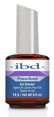 ibd PowerBond Gel Bonder - 0.5oz (15 ml) (56501)