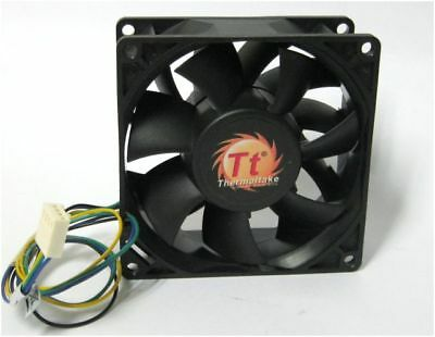 Thermaltake 92mm CPU Cooling Fan with Tacho, 4 Pin Plug
