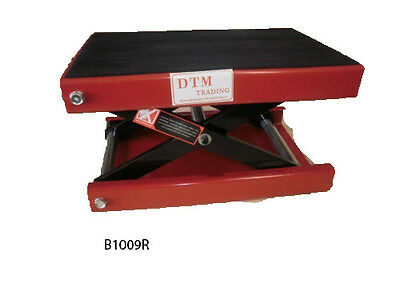 Motorcycle Lift Stand 500Kg Scissor Lift Jack Stand New  @ Dtm Trading