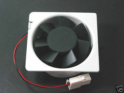 FISHER & PAYKEL  FRIDGE  FAN MOTOR  12volt E522 E521 E402 E406 E411 E413 821183P