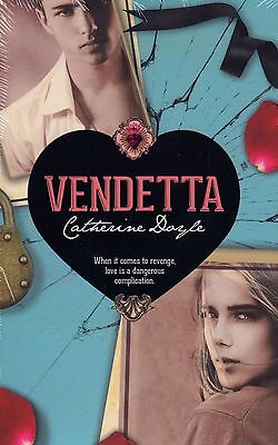 Vendetta by Catherine Doyle BRAND NEW BOOK (Paperback, 2015)