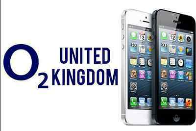 Permanent FACTORY UNLOCK Service  For IPHONE 6s/6sPlus O2/Tesco Sim UK