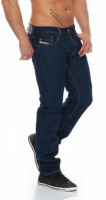 Jeans jean Diesel WAYKEE 829H ou 0829H regular straight coupe droite
