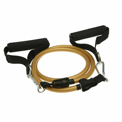 Fitness Health ® Extreme Pro Heavy Resistance Exercise Band 70 lbs - 35 kg Gold