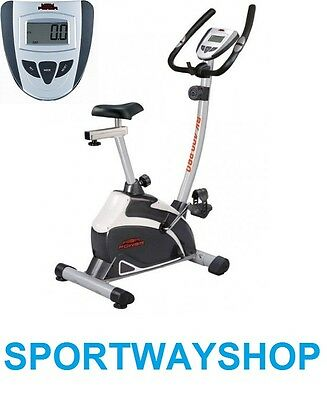 Cyclette Fitness High Power Bk 400 Pro