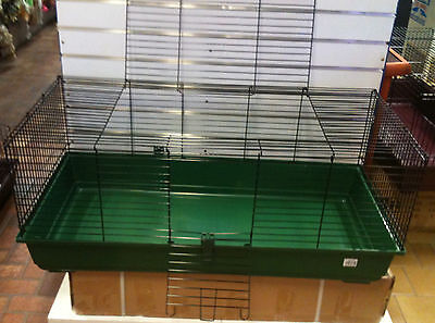 OUT OF STOCK Indoor Rabbit Guinea Pig Cage Hutch 120cm PICK UP AVAILABLE