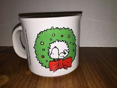 Cups Mugs Peanuts Animation Characters Animation Art