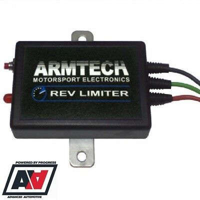 Armtech Twin Coil Rev Limiter Panel Mounting Design