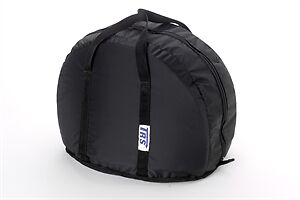 TRS Helmet Carry Bag / Protector Padded Fur Lined, Motorcycle, Kart, Race, Rally