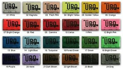 URO Polymer Clay - Choose your colour - 65g