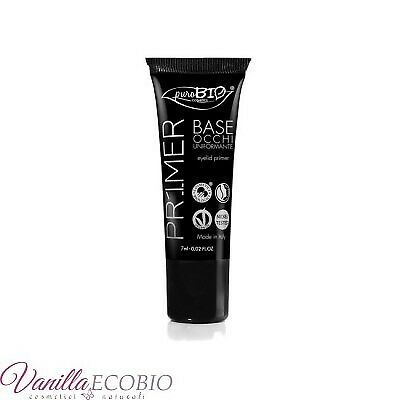 PuroBIO Cosmetics - Primer  Base Occhi Uniformante - Ean:8051411360490